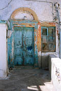The Colors of Chora