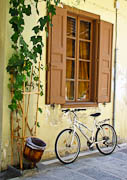 Cretan Bicycle